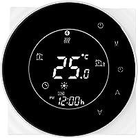 OWSOO Termostato per caldaia acqua/gas Smart WiFi Regolatore di temperatura Digitale Controllo APP Tuya/SmartLife…