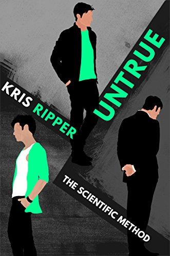 Untrue (Scientific Method Universe Book 9) (English Edition ...