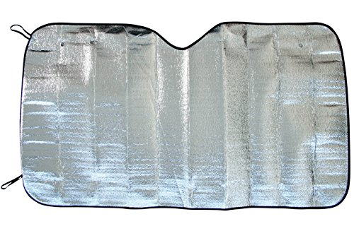 Vip - Parasol delantero para coche 150 X 80 cm.
