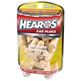 Hearos Ultimate Softness Series Ear Plugs 14 Pair Value Pack