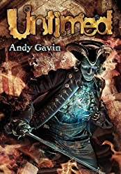 Untimed by Andy Gavin (2013-01-01)