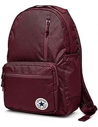 Converse Go Backpack - Dark Sangria