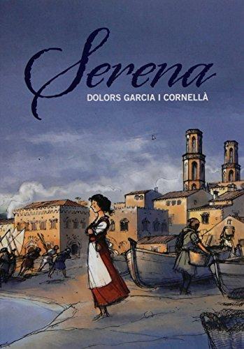 Serena por Dolors Garcia i Cornellà