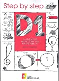 Lyra Musikverlag Step by Step - D1 -