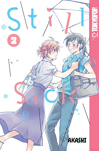 Still Sick Volume 2 (English Edition)
