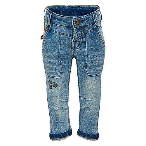 Lego Wear Baby-Jungen Jeans Duplo Parkin 308-JEANS, Blau (Light Denim 27) 98 -