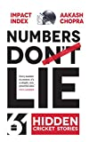 #2: Numbers Do Lie: 61 Hidden Cricket Stories