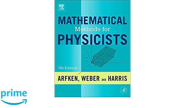 Mathematical methods for physicists a comprehensive guide amazon mathematical methods for physicists a comprehensive guide amazon george b arfken hans j weber fremdsprachige bcher fandeluxe Image collections