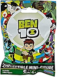 Ben 10 Mini Action Figure Toy, 4+ Years Above