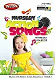 PEBBLES ACTION SONGS FOR UKG