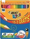 Bic Kids Ecolution Evolution Crayon d...