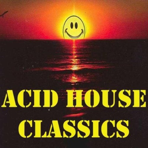 Acid house classics de acid activity sur amazon music for What is acid house music