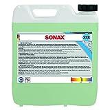 SONAX 1837830 Scheibenreiniger 10-Liter, Grün