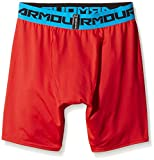 Under Armour Funktionsunterhose Ua Hg Armour Comp Short, RotRocket Red, S
