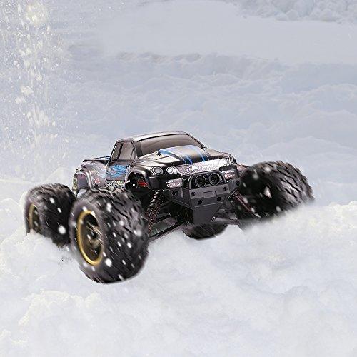 RC Auto kaufen Monstertruck Bild 5: GPTOYS RC Auto 1/12 33MPH Ferngesteuertes Fahrzeug Geländewagen Elektro Sport Rennwagen 2WD 2,4 GHz Hochgeschwindigkeit RC Truck*