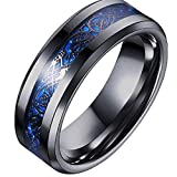 Mens Wedding Bands - Best Reviews Guide