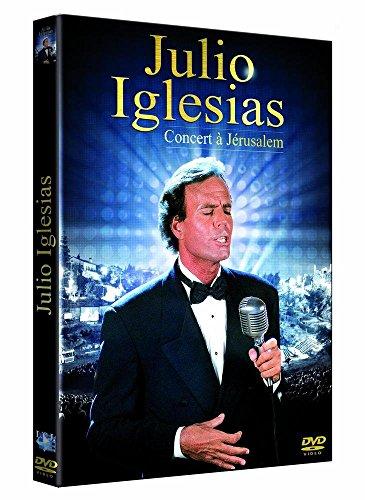 Julio Iglesias - Concert à Jerusalem
