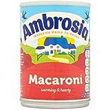 Ambrosia macarrones 400 g