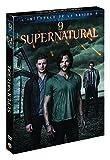 Supernatural - Saison 9 (dvd)