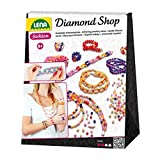 Lena 42132 - Bastelset Diamond Shop