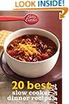 Betty Crocker 20 Best Slow Cooker Din...