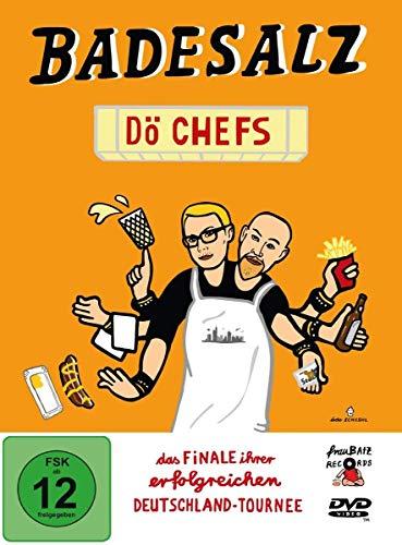 Badesalz - Dö Chefs (Beste Badesalz)