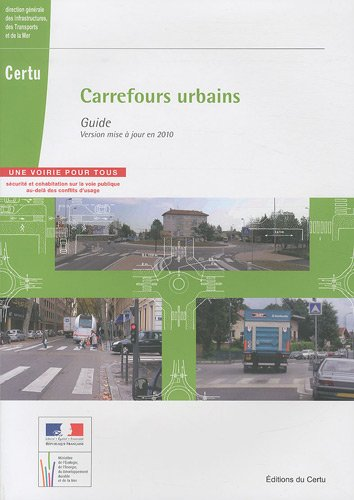 Carrefours urbains : Guide