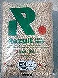 pellets rezult Premium 75sacos de 15kg