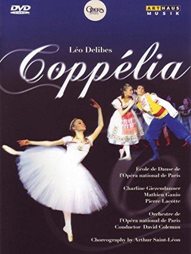 Coppélia