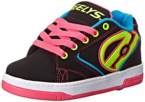Heelys Propel shoes with wheels