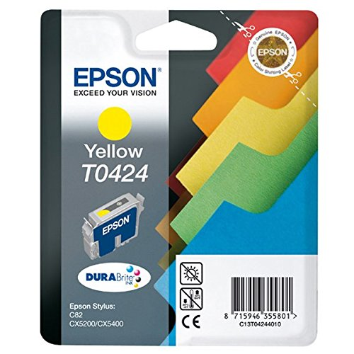 Epson C 13 T 04244010 Inkjet / getto d