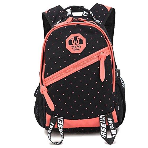 Damen Schultertaschen/Aythya/buchen/High School Student Travel Freizeittasche/Laptop-Tasche-E E