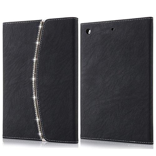 fur-ipad-fall-bling-luxus-kristall-diamant-strass-flip-pu-leder-smart-fall-stilvolle-handtasche-mit-
