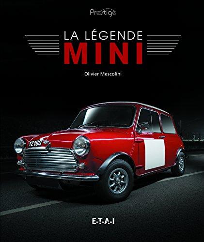La légende Mini par Olivier Mescolini