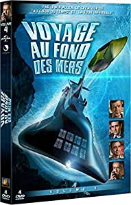 Voyage au fond des mers - Volume 4