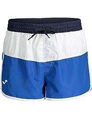 Joma Sportwear Bañador Corto, Hombre, Azul Royal, S
