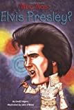 By Edgers, Geoff [ [ Who Was Elvis Presley?[ WHO WAS ELVIS PRESLEY? ] By Edgers, Geoff ( Author )Aug-16-2007 Paperback ]