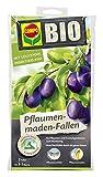 Compo Bio Pflaumenmaden-Falle, 2 Stk.