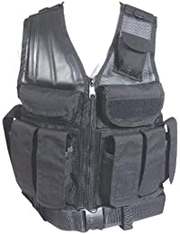 Web-Tex Tactical Vest