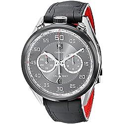 Tag Heuer CAR2C12.FC6327 reloj mecánico automático para hombre