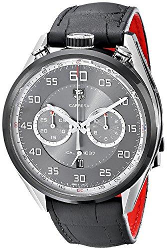 Tag Heuer mechanisch automatisch Herren-Armbanduhr