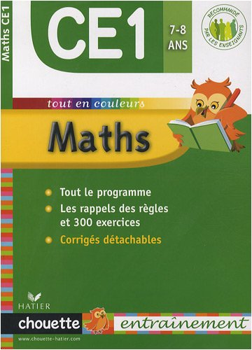Maths CE1 : 7/8 ans par Lucie Domergue, Juliette Domingie