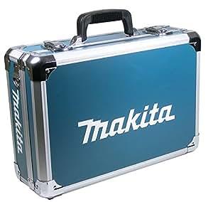 makita transportkoffer alu koffer leer werkzeugkoffer. Black Bedroom Furniture Sets. Home Design Ideas