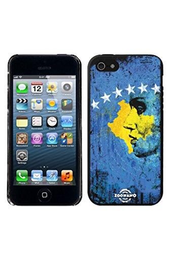 zoonamo-iPhone 5/5S Case/Étui Kosovo Classic
