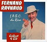 L'A B C du rire (Coffret 4 CD) [Import USA]