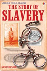 The Story of Slavery (Young Reading (Series 3)) (3.3 Young Reading Series Three (Purple)) Hardcover