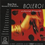 Bolero!-Orchestral Fireworks [Import allemand]