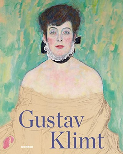 Gustav Klimt: Katalog zur Ausstellung im Kunstmuseum Moritzburg Halle (Saale)