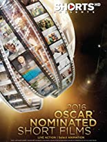 2016 Oscar Nominated Short Films Live Action | Select Animation [OmU] hier kaufen