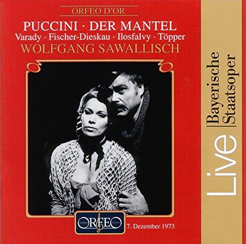 Puccini - Il tabarro (Der Mantel)
